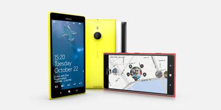 Lumia 1520 2 Nokia Lumia 1520 najbrži Windows Phone telefon