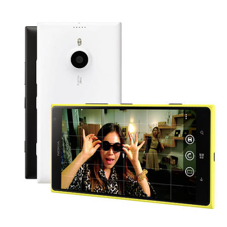 Lumia 1520 4 Nokia Lumia 1520 najbrži Windows Phone telefon