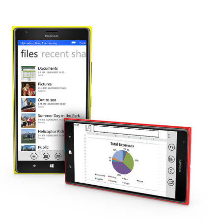 Lumia 1520 7 Nokia Lumia 1520 najbrži Windows Phone telefon