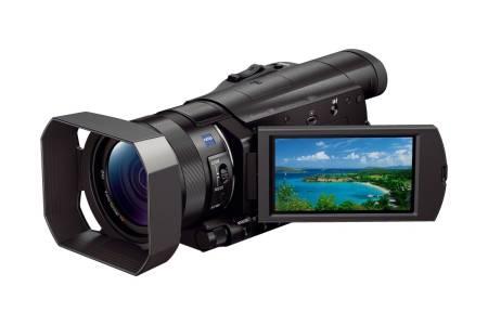 Sony_4K_Handycam_AX100E_slika 02