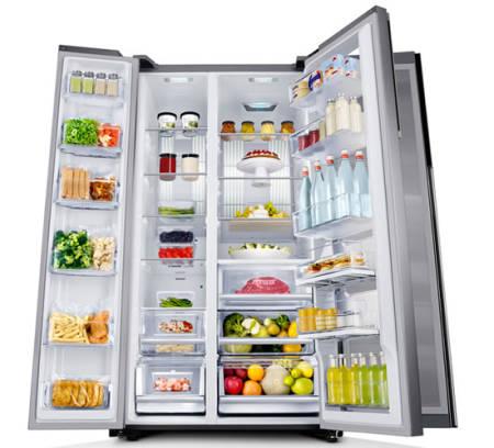 Samsung frižider