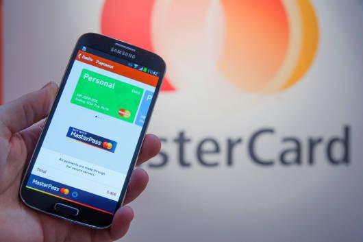 MasterPass mobilna placanja