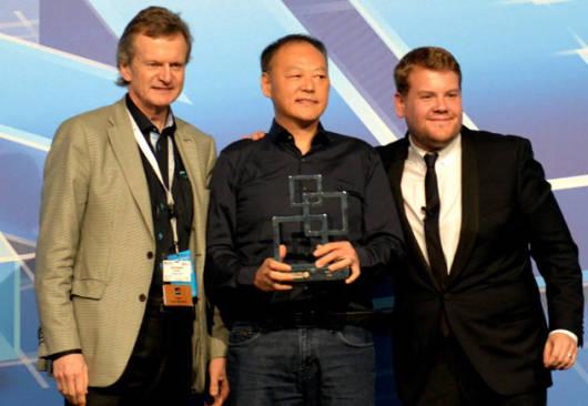 htc Global Mobile Award
