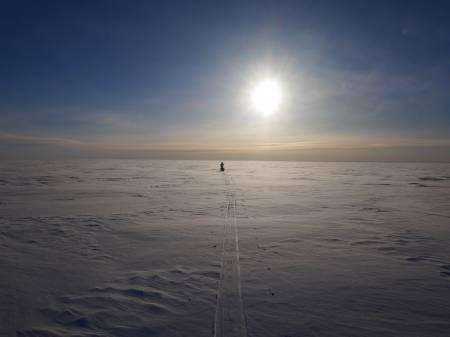 intel polarna ekspedicija