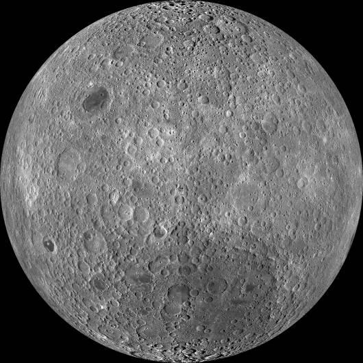 mesec moon