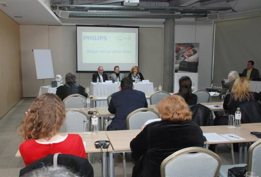 Konferencija - Dobar san za zdrav zivot