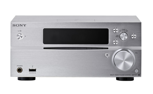 Sony_MAP-S1-Multi-Audio-Player-System