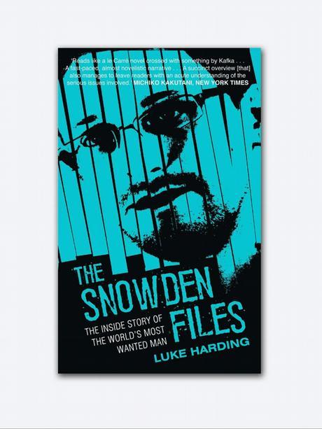 snouden files