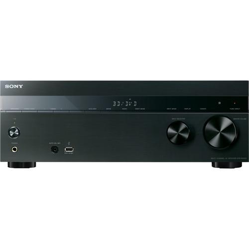 sony STR-DH750 i STR-DH550