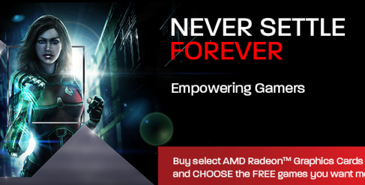 AMD-Never-Settle-Forever