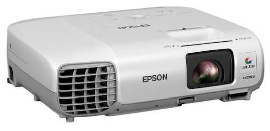 Epson EB-W22 Projector