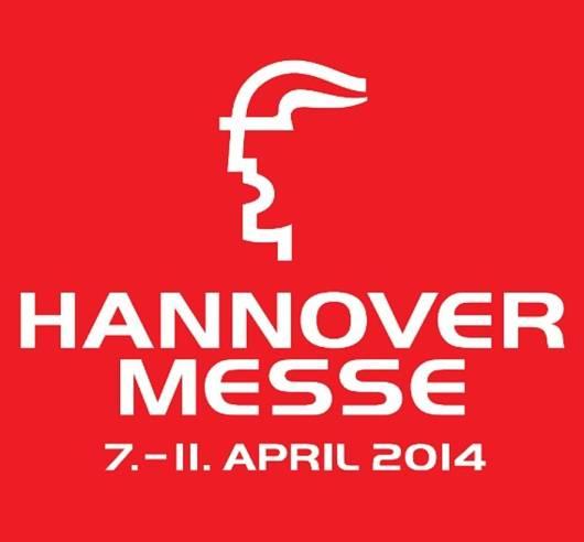 Hannovermesse 2014