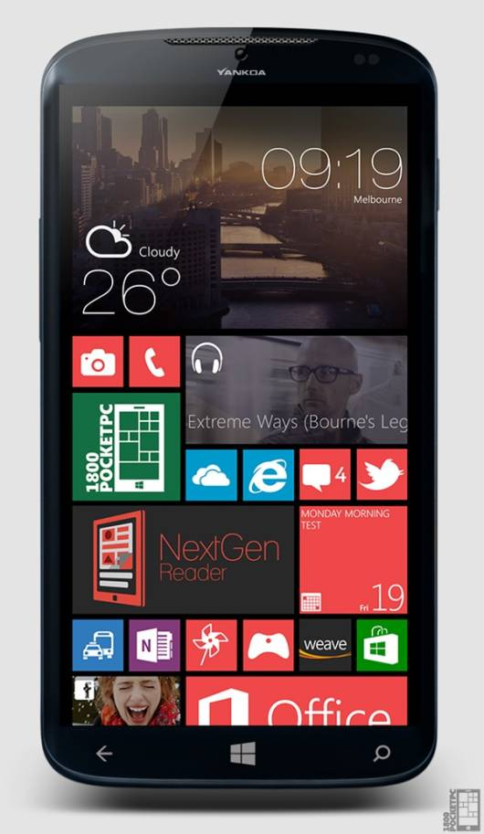 Windows-Phone-8-1