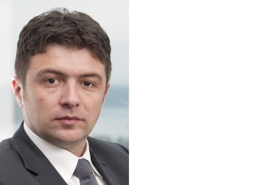 Zeljko Vujinovic, generalni direktor Microsoft Srbija