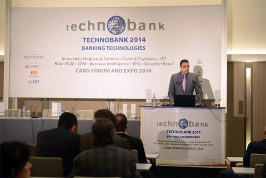 technobank 2014