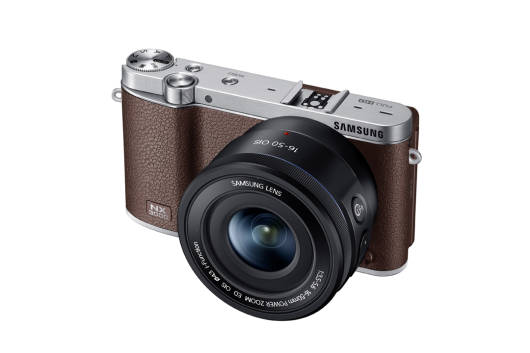 NX3000 Brown 2