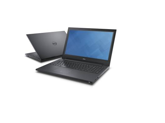 Inspiron 15 3000 Series Touch Notebook