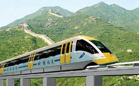 kineska zeleznica