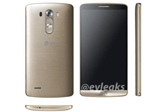 lg g3 U Telenoru LG G3 sa 32 gigabajta memorije