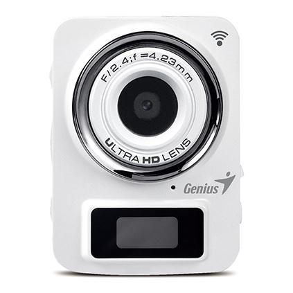 Genius-G-Shot-FHD300A-Waterproof-Camera