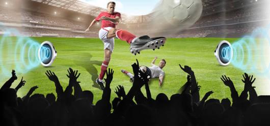 Samsung Football Mode