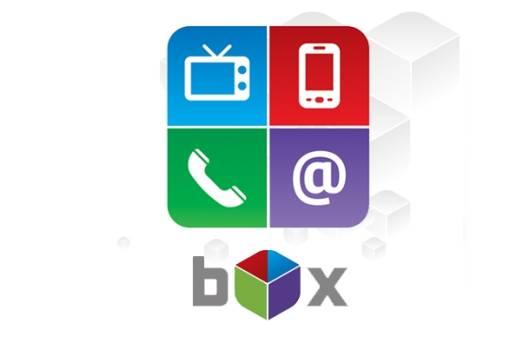 box paket