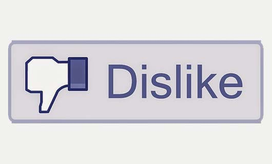 dislake