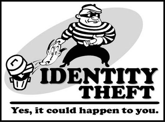krađa identiteta