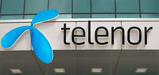 telenor call centar