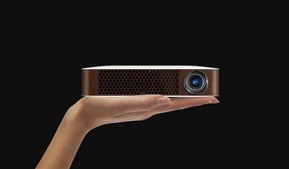 LG Bluetooth MiniBeam projektor_Fotografija 1