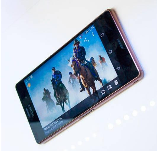 z3 Xperia Z3 ima najbolju bateriju među pametnim telefonima