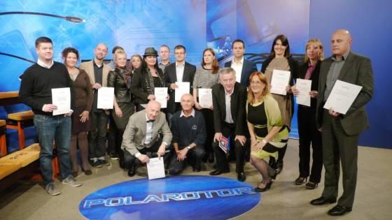 Dobitnici plakete IT Awards 2014-1