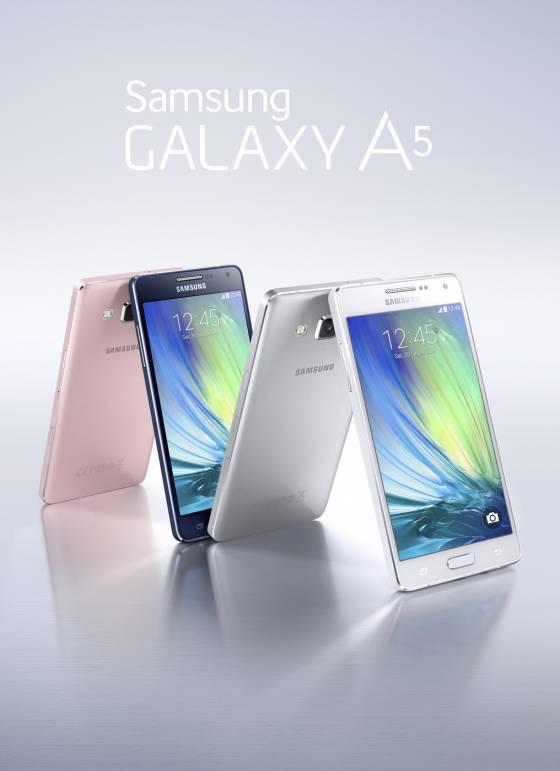 Galaxy A5_