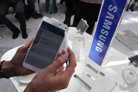 Novi uredjaji kompanije Samsung 01