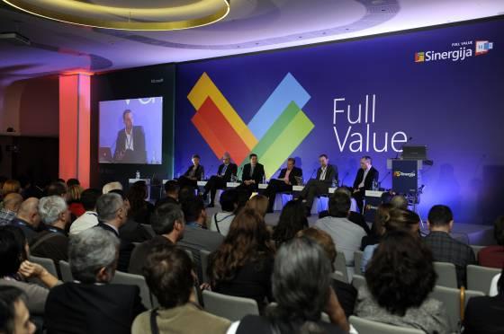 Panel diskusija_Kako unaprediti e-Government u Srbiji