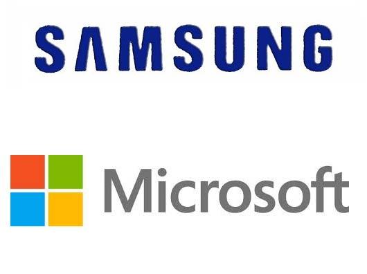 samsung-microsoft