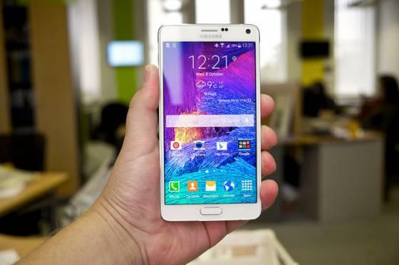 note 4 Paket poklona za Samsung Galaxy Note 4