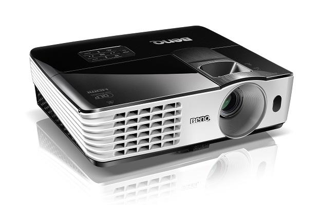Bežični poslovni projektori MW665+ i MX666+