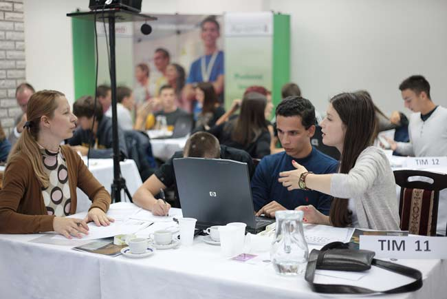 Srednjoškolci Srbije na testu iz preduzimljivosti