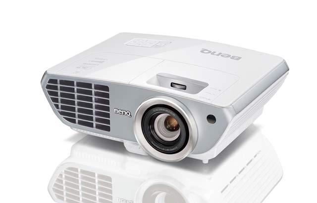BenQ W1350 kućni projektor