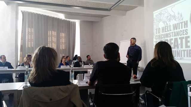 Berlinska škola kreativnog liderstva