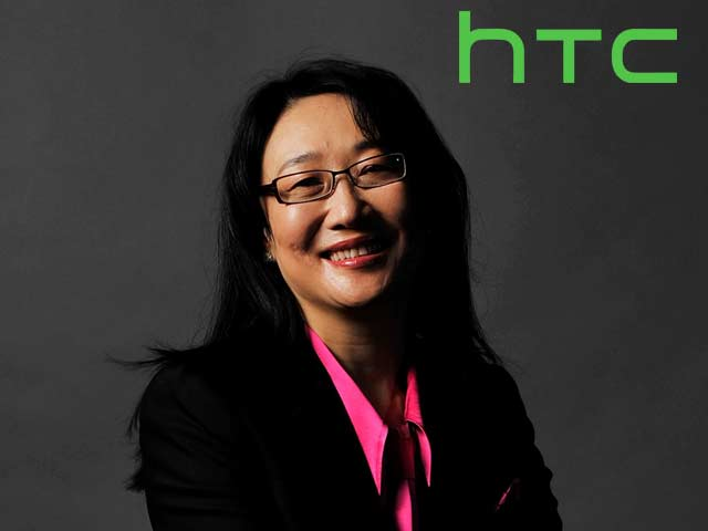 Cher Wang novi CEO kompanije HTC