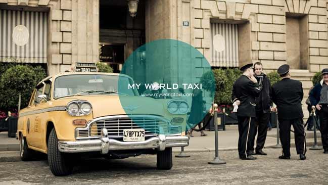 MyWorldTaxi.com