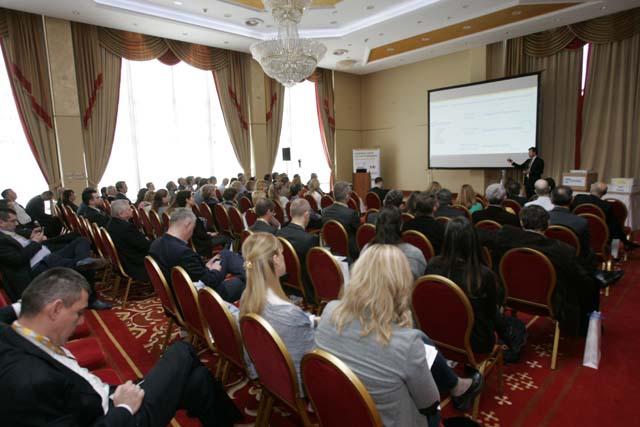 SAP Srbija godišnji skup za korisnike
