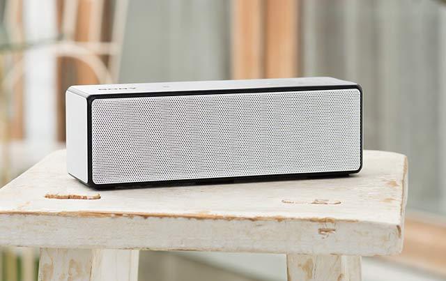 Sony SRS-X33 bežični prenosivi zvučnik