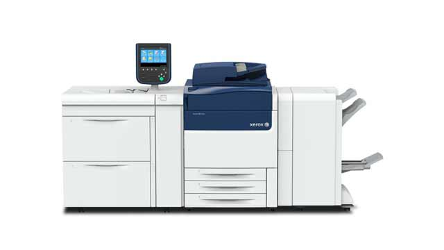 Xerox Color 800i1000i Presses