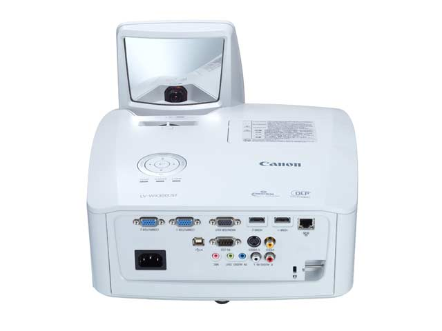 canon-projektor
