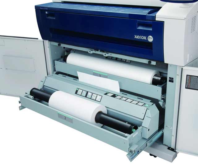 Xerox štampači