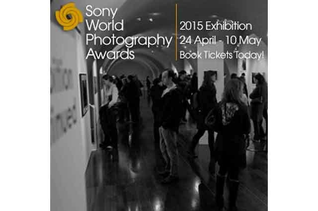 Sony Photography 2015