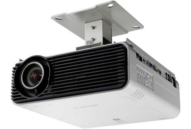 Canon projektor XEED WUX500